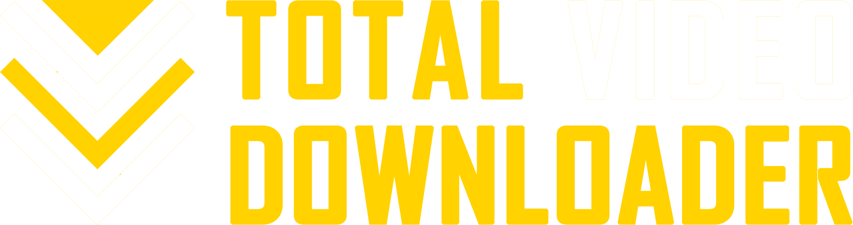 Total Video Downloader